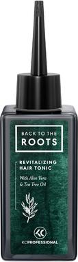 Восстанавливающий и освежающий тоник KC Professional Back to The Roots Revitalizing Hair Tonic 150 мл