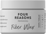 Структурирующий воск для укладки волос Four Reasons Professional Fiber Wax 100 мл