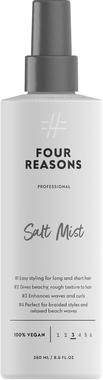 Стайлинговый спрей для эффекта пляжной укладки с морской солью Four Reasons Professional Salt Mist 200 мл