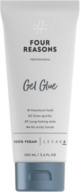 Гель для сверхсильной фиксации Four Reasons Professional Gel Glue 100 мл