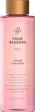 Шампунь для окрашенных волос Four Reasons Nature Color Shampoo