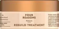 Восстанавливающая маска Four Reasons Nature Rebuild Treatment