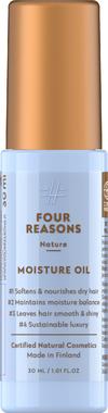 Увлажняющее масло Four Reasons Nature Moisture Oil
