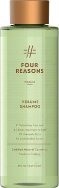 Шампунь для объема Four Reasons Nature Volume Shampoo