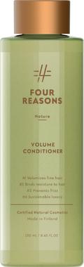 Кондиционер для объема Four Reasons Nature Volume Conditioner