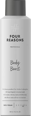 Спрей для придания объема волосам Four Reasons Professional Body Boost 250 мл