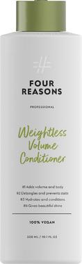 Кондиционер для воздушного объема Four Reasons Professional Weightless Volume Conditioner 300 мл