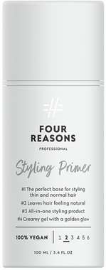 Стайлинговый праймер Four Reasons Professional Styling Primer 100 мл