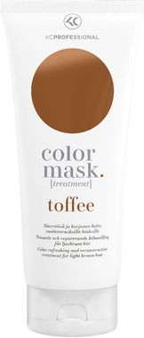 Маска-уход для поддержания цвета окрашенных волос KC Professional Color Mask Treatment Toffee ириска