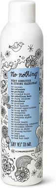 Лак сильной фиксации без запаха и аллергенов KC Professional No Nothing Very Sensitive Strong Hairspray
