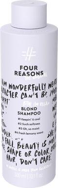 Шампунь для осветленных волос Four Reasons Original Blond Shampoo 300 мл