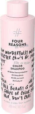 Шампунь для окрашенных волос Four Reasons Original Color Shampoo 300 мл