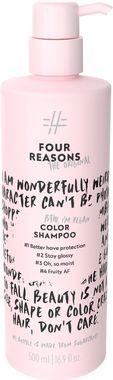 Шампунь для окрашенных волос Four Reasons Original Color Shampoo 500 мл