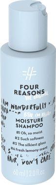 Увлажняющий шампунь Four Reasons Original Moisture Shampoo 60 мл