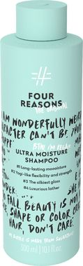 Интенсивно увлажняющий  шампунь Four Reasons Original Ultra Moisture Shampoo 300 мл