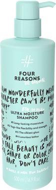 Интенсивно увлажняющий  шампунь Four Reasons Original Ultra Moisture Shampoo 500 мл