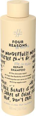 Шампунь для восстановления поврежденных волос Four Reasons Original Repair Shampoo 300 мл