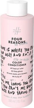 Кондиционер для окрашенных волос Four Reasons Original Color Conditioner 300 мл