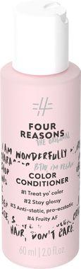 Кондиционер для окрашенных волос Four Reasons Original Color Conditioner 60 мл