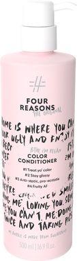 Кондиционер для окрашенных волос Four Reasons Original Color Conditioner 500 мл