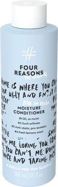 Увлажняющий кондиционер Four Reasons Original Moisture Conditioner 300 мл