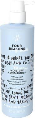 Увлажняющий кондиционер Four Reasons Original Moisture Conditioner 500 мл