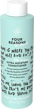 Интенсивно увлажняющий кондиционер Four Reasons Original Ultra Moisture Conditioner 300 мл