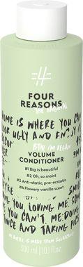 Кондиционер для придания объема Four Reasons Original Volume Conditioner 300 мл