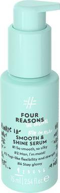 Сыворотка для выравнивания структуры и придания блеска волосам Four Reasons Original Smooth & Shine Serum 75 мл