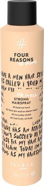 Лак для волос сильной фиксации Four Reasons Original Strong Hairspray 300 мл
