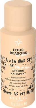Лак для волос сильной фиксации Four Reasons Original Strong Hairspray 100 мл