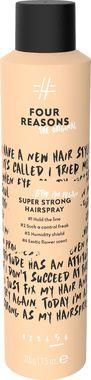 Лак для волос суперсильной фиксации Four Reasons Original Super Strong Hairspray 300 мл