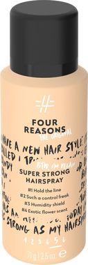 Лак для волос суперсильной фиксации Four Reasons Original Super Strong Hairspray 100 мл