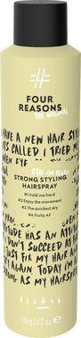 Лак сильной фиксации для создания укладки Four Reasons Original Strong Styling Hairspray 300 мл