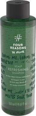 Освежающий шампунь для сухой кожи головы Four Reasons Original Scalp Refreshing Shampoo 250 мл
