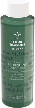 Освежающий и увлажняющий кондиционер для сухой кожи головы Four Reasons Original Scalp Refreshing Conditioner 250 мл