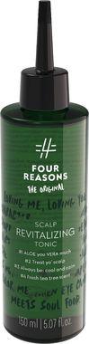 Восстанавливающий и освежающий тоник для кожи головы Four Reasons Original Scalp Revitalizing Tonic 150 мл