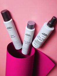 Набор стайлинга для мягких локонов Multi Benefit Detangling Spray + Fiber Mousse + Dry Shine Spray